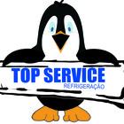 Logomarca da top