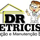 Doutor eletricista logob