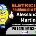 Eletricista 10