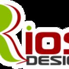 Logo rios design