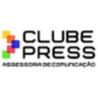 Clube press assessoria de imprensa comunica%c3%a7%c3%a3o salvador bahia logo