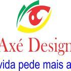 Logomarca ax%c3%89 design2
