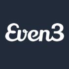 Logo even3 facebook profile