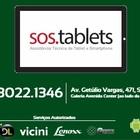 Sos Tablets - Assistência T...