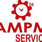 Am pm service