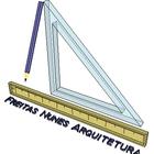 Logo marca arquitetura