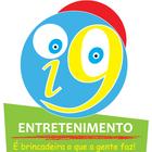 Logo i9 web