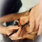 Maquiagem esfumado marrom spa bella donna blog assim como vcs  (1)