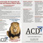 03329 acd dirpf 2015