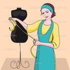 Depositphotos 43978305 dressmaker