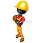 Depositphotos 12351060 3d construction worker