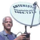 Antenista profissional