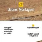 Logo gabriel