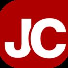 Marca jc vermelho