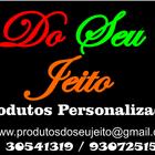 Logo com tel e site