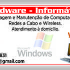 Cart%c3%a3o hardware informatica