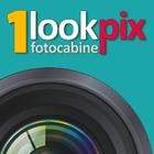 Logo 1lookpix facebook