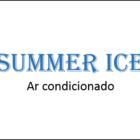 Summer ice 2