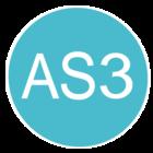 Logo as3