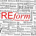 Reform letras banner