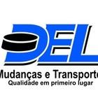 Del logo