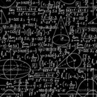 Depositphotos 44106917 mathematical vector seamless pattern with figures and calculations