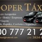 Transporte Executivo e Táxi