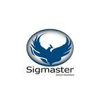 Logo sigmaster oficial