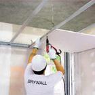 Forros drywall