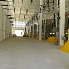 Constru%c3%a7%c3%a3o civil  piso de alta resistencia em subesta%c3%a7%c3%a3o de transmiss%c3%a3o barra da tijuca  rj