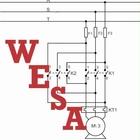 Logo wesa