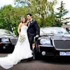 Aluguel de carros para casamento 4