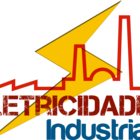 Logo eletricista industrial