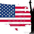 Liberdade da bandeira dos eua 21166974