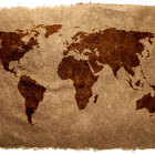 Mapa mundi 5