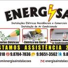 Energisafr