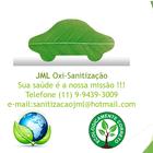 Oxi-Sanitização em Veículos...