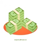 Stacked money 23 2147510781