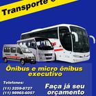Transporte em Vans, Ônibus ...