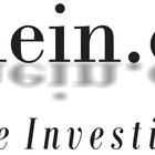 Banein.com logo branco