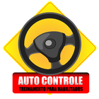 Logo auto controle