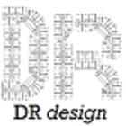 Logo dr design mini