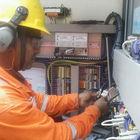 Eletricista Técnico em Elét...
