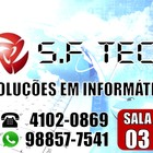 S.F Tech Informática - Assi...