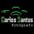 Logotipo carlos santos