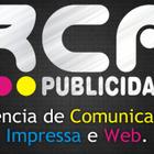 Rca logo steel