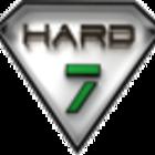 Hard7 logo