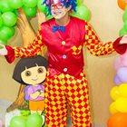 Animação de Festas Infantis...