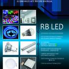 Rb led