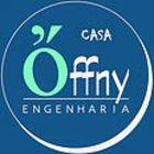 Casa offny logo site